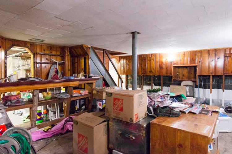 Amazing basement remodel cost that will inspire you