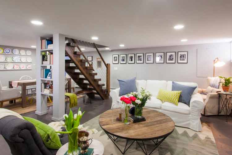 Cool basement remodel ideas that will blow your mind