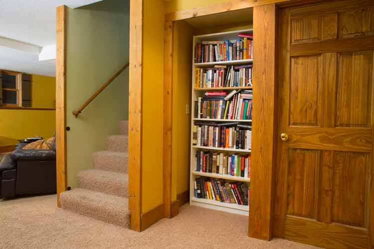 Incredible do it yourself basement remodel that will inspire you