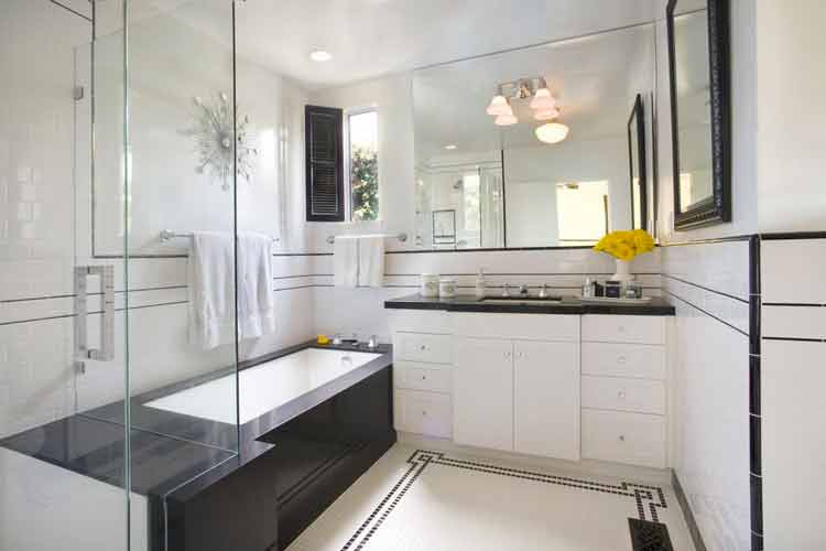 Unique small bathroom remodel cost That Aren't Boring