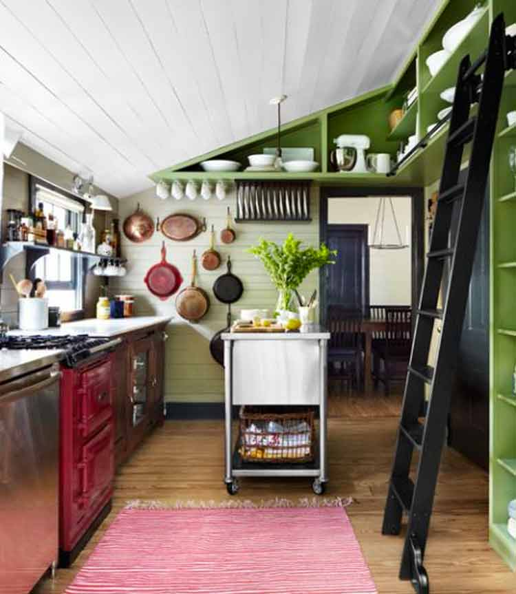 Finished kitchen remodel diy cost that will blow your mind