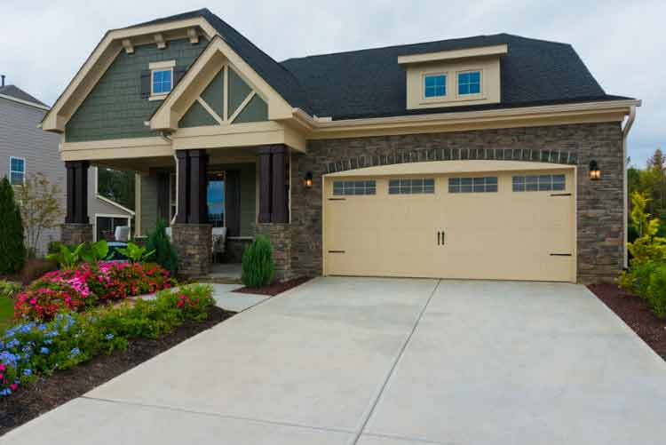 Marvelous swing out garage doors that will blow your mind