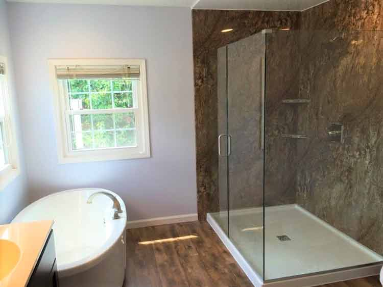 Fabulous master bathroom remodel that will inspire you