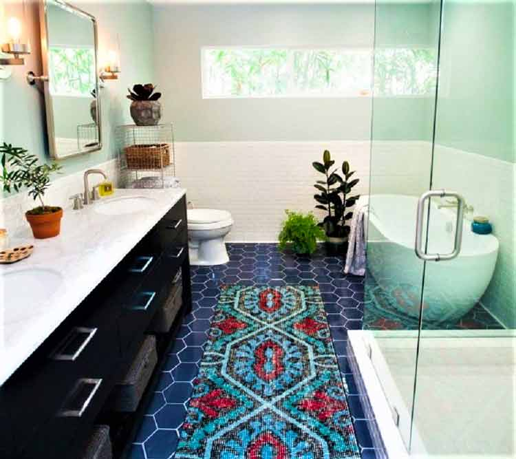 master bathroom remodel ideas Homebuilding & Renovating