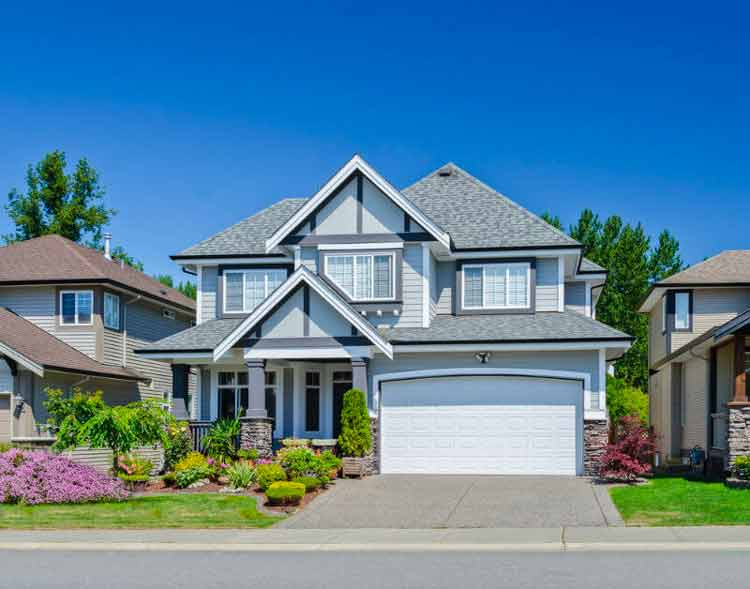 Fabulous craftsman style garage doors that will inspire you