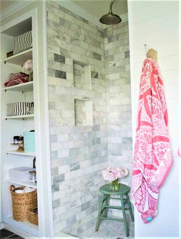 DIY how much does a shower remodel cost Homebuilding & Renovating