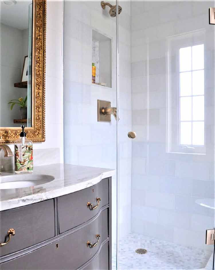 13 Bathroom Shower Remodel Ideas That Will Inspire You