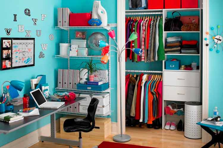 Design old closet remodel things you must know
