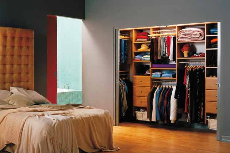 Marvelous coat closet remodel that will blow your mind