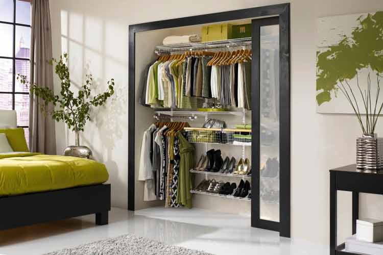 Luxury average cost of closet remodel things you must know