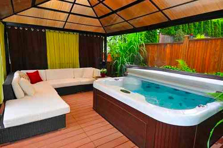 jacuzzi hot tub cover Homebuilding & Renovating