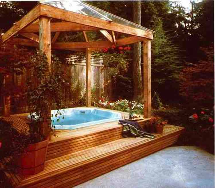 Amazing choosing the best hot tub cover That Aren't Boring
