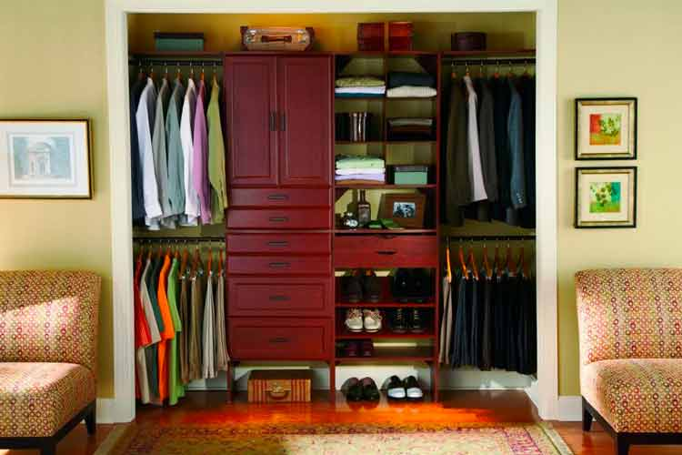 Ideas closet remodel pictures that expand your space