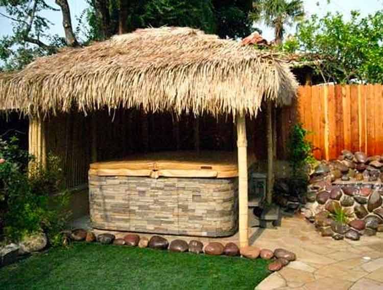 Fabulous round hot tub cover lift that will inspire you