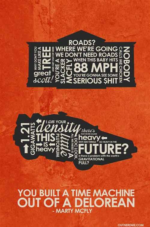31 Jigawatts Back To The Future Quotes And Meme From Doc And Marty