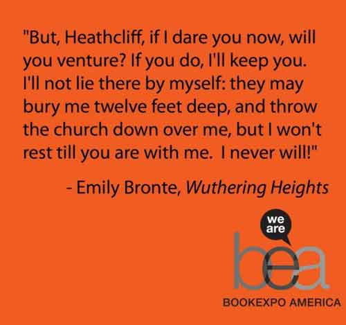 21 Wuthering Heights Quotes Dark Love Drama By Emily Bronte