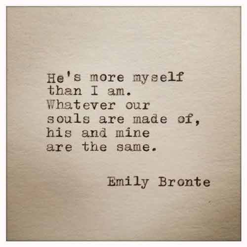 quotes from wuthering heights