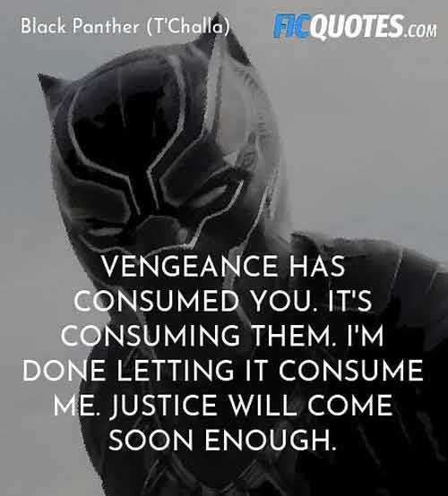 black panther quotes anchorman