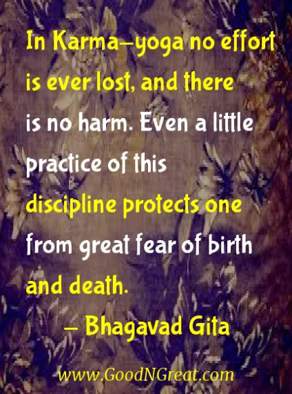Image of: Wise Sayings Bhagavad Gita Quotes Best Toppers 50 Bhagavad Gita Quotes Is Not Just Conversation In The War Time