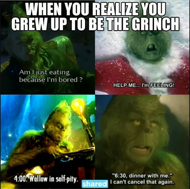 Christmas Grinch Quotes.41 The Grinch Christmas Quotes A Unique Christmas Story
