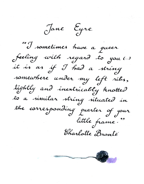 39 Jane Eyre Quotes The Controversy Of Legendary Book