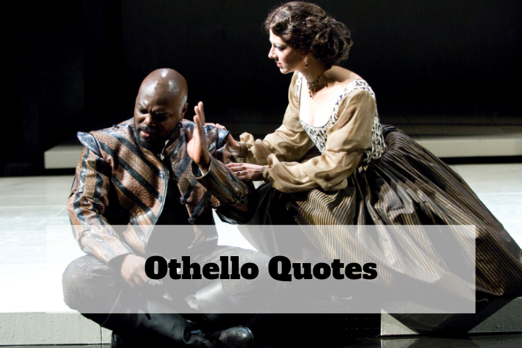othello translation