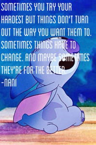 lilo and stitch quotes love