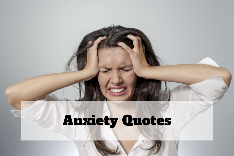 having anxiety quotes