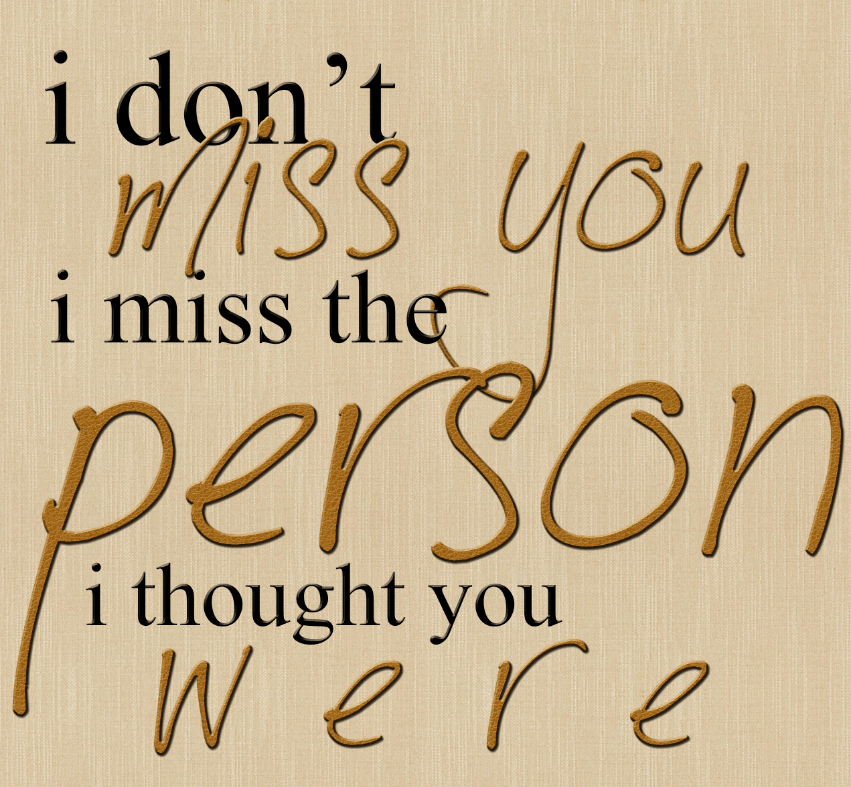 cute quotes missing someone