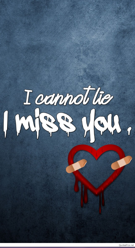 70+ I Miss You Quotes, Saying Funny, I Miss You My Beloved