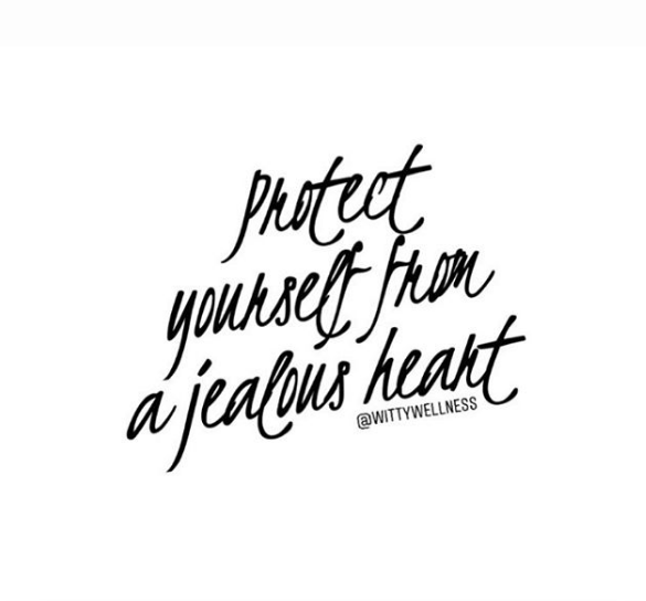 jealous type quotes