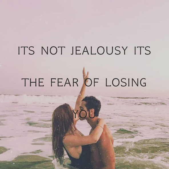 hate and jealousy quotes