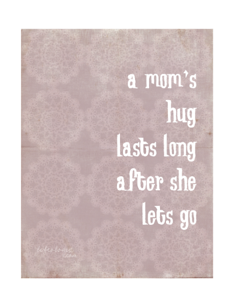quotes for daughter from mother