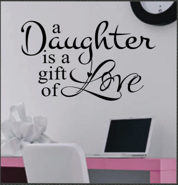 encouraging words for daughter