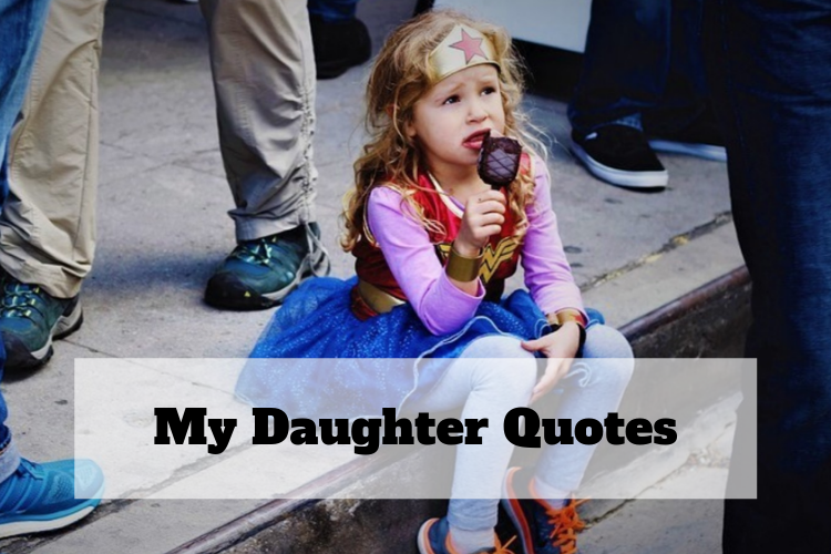 quote about daughters