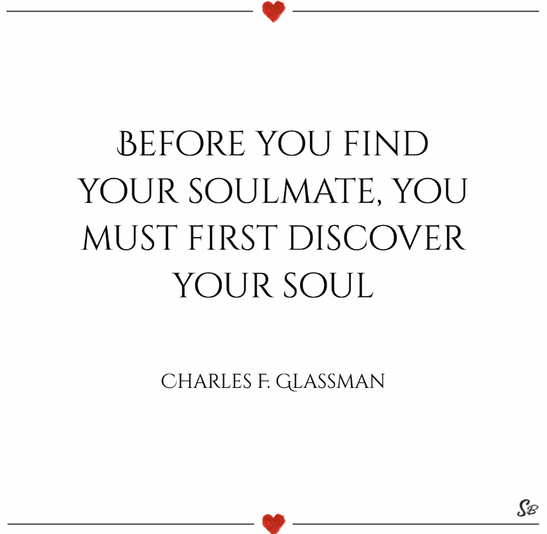 soulmate quotes best friends