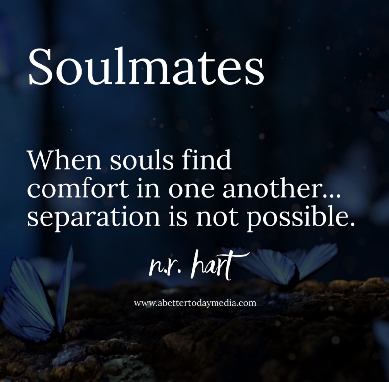 cute soulmate quotes