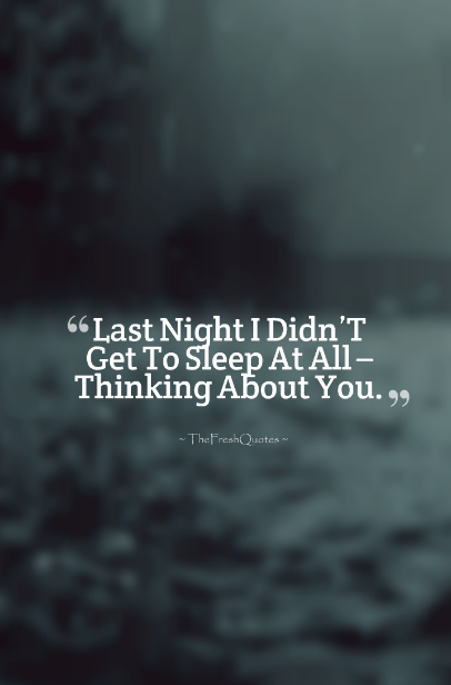 Lovely Just Thinking Of You Images For Him Good Quotes