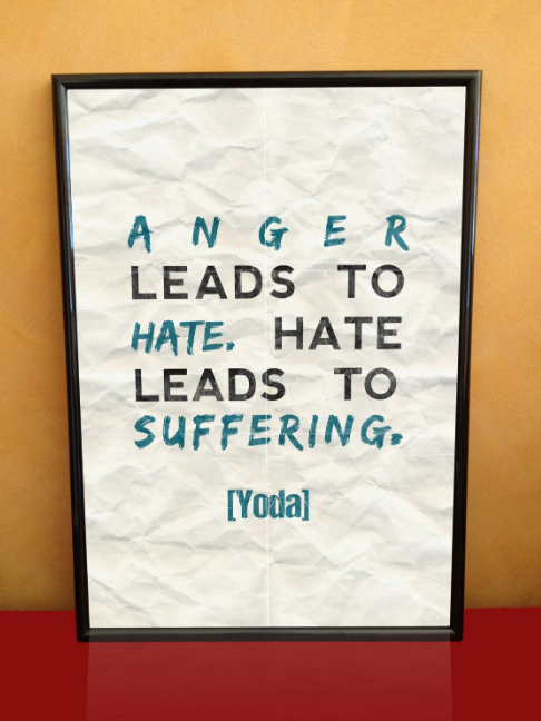 yoda inspirational quotes