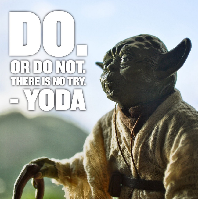 best yoda quotes