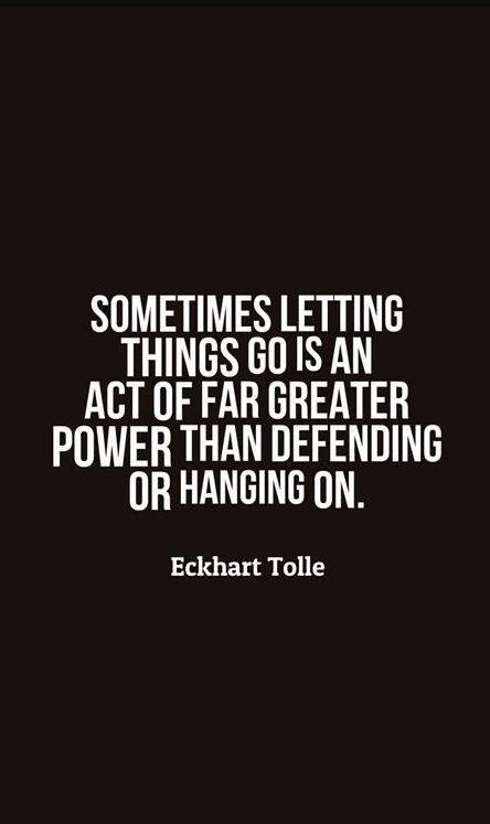 quotes about change and love and letting go