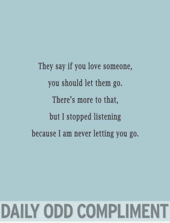 knowing when to let go quotes