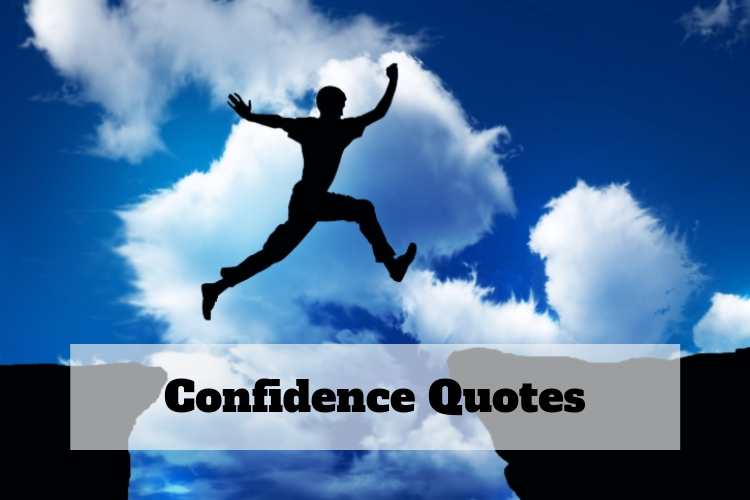 have confidence in yourself quotes