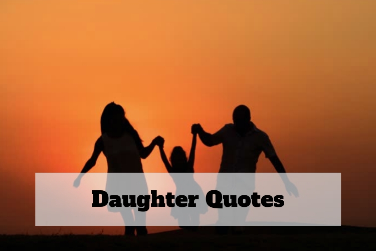 love for a daughter quotes