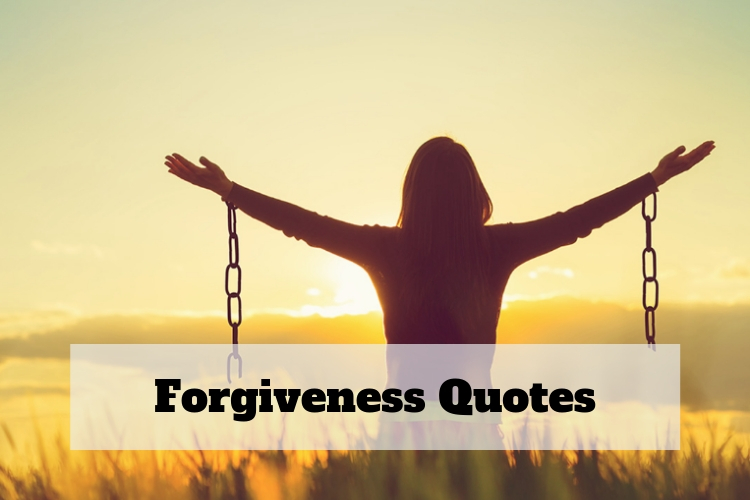 to forgive quotes
