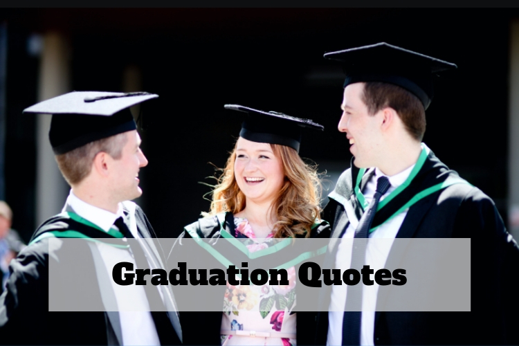 quote for graduation