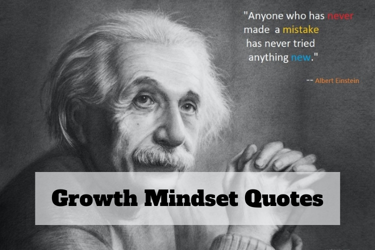 71+ Growth Mindset Quotes, How to Change The Mindset in a ...