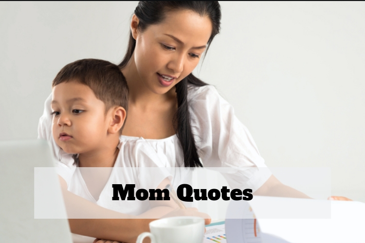 wonderful mother quotes