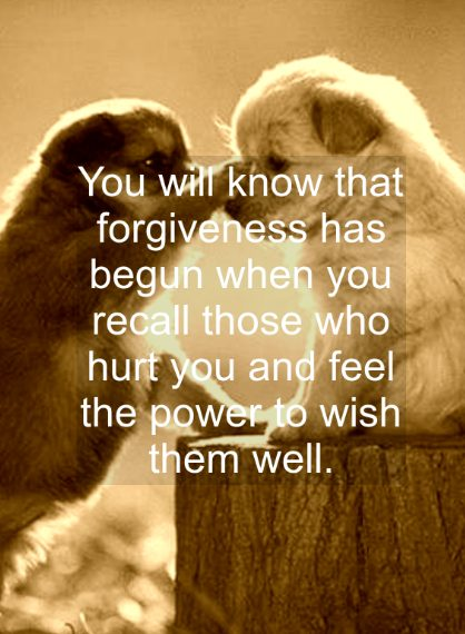 quotes for forgiveness in a relationship