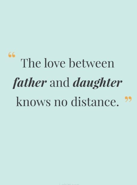 love daughter quotes